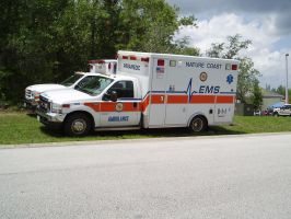 Ambulance 1 by nitch-stock