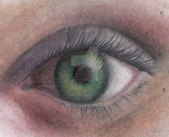 2010 Soft Pastel Eye by Sonicgirl582