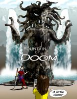 The Fountain of Doom by TheInnerMinds