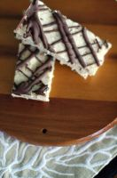 Coconut Protein Bar by laurenjacob