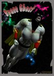 The ALL NEW SPACE GHOST by gpfer
