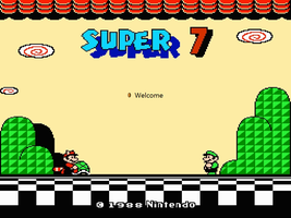 7tsp Mario Bros 3 preview 02 by Robi450
