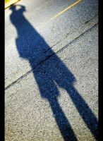 Me, Myself and My Camera. by Shmithers