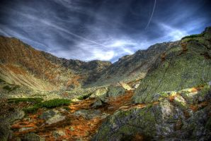 Alpine Ruggedness by Golby84