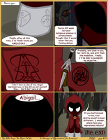 MLP The Rose Of Life pag 100 (English) by j5a4
