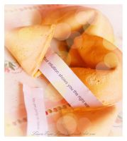 Fortune Cookies by LeonorGracias