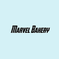 Marvel Bakery Some Baking Required by Empty-Frames