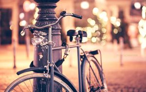 Bicycle Bicycle 1 by Regadenzia