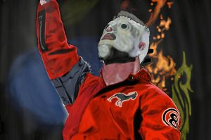 Corey Taylor from Slipknot by 6the6metal6head6