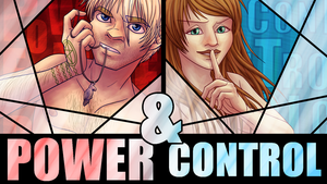Power and Control by DelusionInABox
