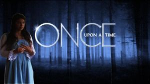 Once upon a time with me by NaomiFan
