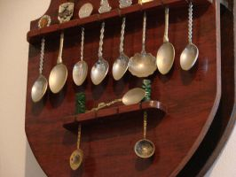Spoon Collection by RosalineStock