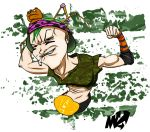 Tank Girl by daerave