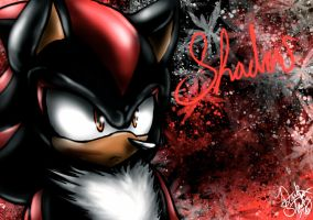 Red,White, and Black.. by DarkStarling716