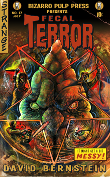 Fecal Terror by justintcoons