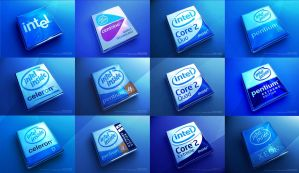 Intel Family Chipset by cyclopsxbd