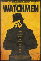 You Don't Seem to Understand - Watchmen Poster by disgorgeapocalypse
