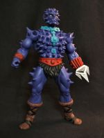 MOTUC custom Spikor 7 by masterenglish
