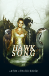 Hawksong by Talks2rocks