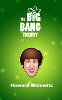Howard Wolowitz by jjfwh