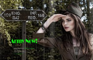 Army Now _01 by hellwoman