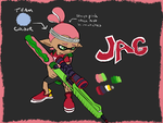 Jag Reference Sheet by Tiny-Ky