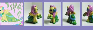Gala Fluttershy Blind Bag by MLPEndlessNight