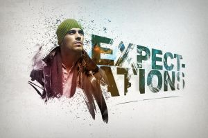 Expectations by lakoubi