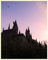 Hogwarts Hogwarts... by Limlight