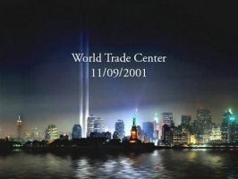 World Trade Centers  1973-2001 by Spyro-Fan78