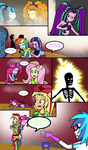 Equestrian City - Issue 0, Page 8 by DeannaPhantom13