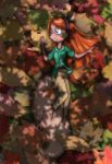 Tammy in autumn by wdeleon