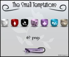 The Small Temptations by oooAdAooo