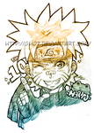 10th Sage Naruto by GH07