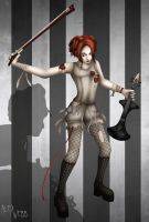Emilie Autumn by Metal-Potato-Alex