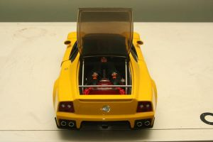 volkswagen w12 tech detail by autostockcars
