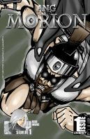 Ang Morion : Cover by wansworld