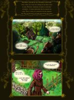 The Beginning p1 by Zielle