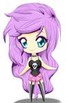 Pastel Goth by LookAliveHolly