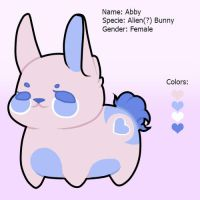 Gacha Result: Abby! by CCL-Project