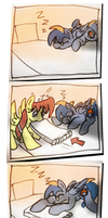 DTC: Productivity by DarkMage2