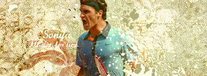 Federer Signature by kikyouwuv