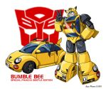 BumbleBee - Pikachu Edition by jacemoore
