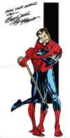 May y Peter by RBWP-BRPW