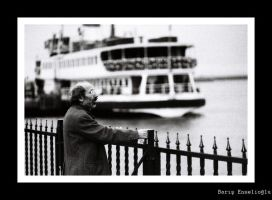 living in istanbul by enselb