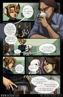 Kay and P: Issue 11, Page 15 by Jackie-M-Illustrator