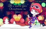 All i want for christmas... by domino-smile