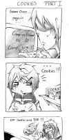 how get the evil side cookies by demoniacalchild