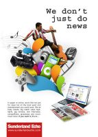 Newspaper Promo by jafx