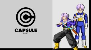 Trunks Capsule Corp 2 by Scottaiel